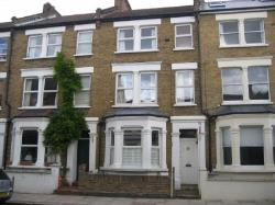 Terraced House To Let  London Greater London W12
