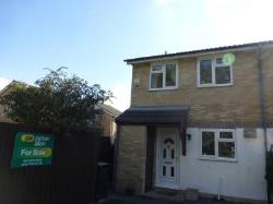 Semi Detached House To Let  Cardiff Gwent CF3