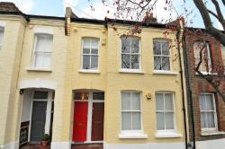 Maisonette To Let  London Greater London SW8