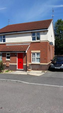Semi Detached House To Let  Bristol Avon BS35