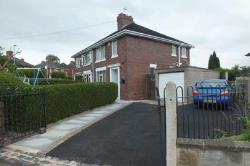 Semi Detached House To Let  Stoke-On-Trent Staffordshire ST6