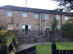 Detached House To Let  Rotherham South Yorkshire S61