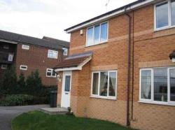 Semi Detached House To Let  Rotherham South Yorkshire S61