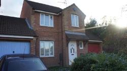 Semi Detached House To Let  Milton Keynes Buckinghamshire MK6