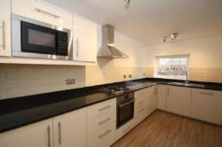 Flat To Let  Northwich Cheshire CW8