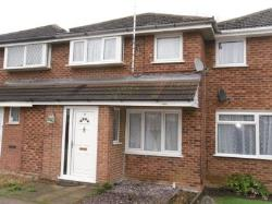 Terraced House To Let  Milton Keynes Buckinghamshire MK3