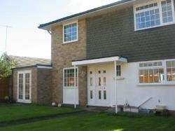 Detached House To Let  Orpington Kent BR6