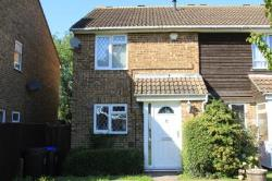 Terraced House To Let  Iver Buckinghamshire SL0