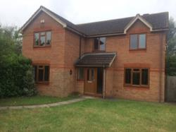 Detached House To Let  Milton Keynes Buckinghamshire MK6