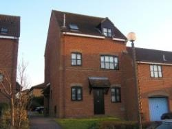 Maisonette To Let  Milton Keynes Buckinghamshire MK6
