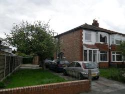 Semi Detached House To Let  Manchester Greater Manchester M32