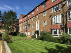 Flat To Let  London Greater London SW20