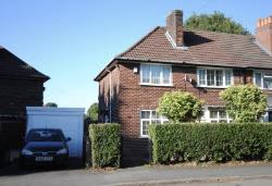 Semi Detached House To Let  Manchester Greater Manchester M23