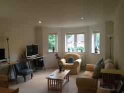 Flat To Let  Crowthorne Berkshire RG45
