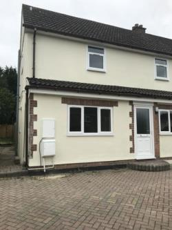Terraced House To Let  Bristol Avon BS35