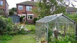 Semi Detached House To Let  Sheffield Derbyshire S12
