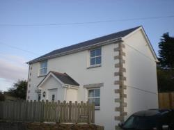 Detached House To Let  Redruth Cornwall TR16