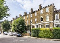 Terraced House To Let  London Greater London SW9
