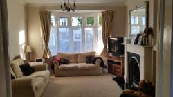 Terraced House To Let  Harrow Middlesex HA1