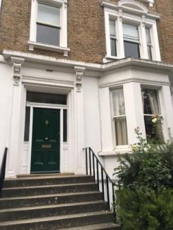 Semi Detached House To Let  London Greater London W14