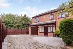 Semi Detached House To Let  Warrington Greater Manchester WA3