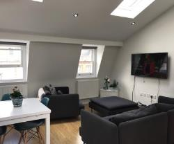 Maisonette To Let  London Greater London W1W
