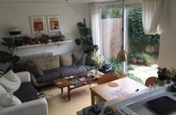 Terraced House To Let  London Greater London E8