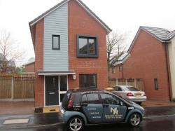 Detached House To Let  Birmingham West Midlands B38