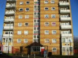 Flat To Let  Birmingham West Midlands B37