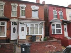 Semi Detached House For Sale  Birmingham West Midlands B10