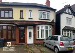 Room To Let  Birmingham West Midlands B28