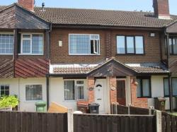 Terraced House To Let  Birmingham West Midlands B37