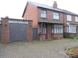 Semi Detached House For Sale  Birmingham West Midlands B25