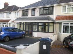 Semi Detached House For Sale  Birmingham West Midlands B28