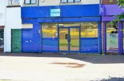 Commercial - Retail To Let  Birmingham West Midlands B44