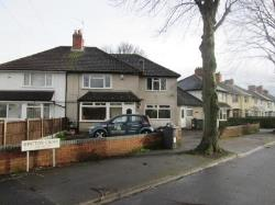 Semi Detached House To Let  BIRMINGHAM West Midlands B13