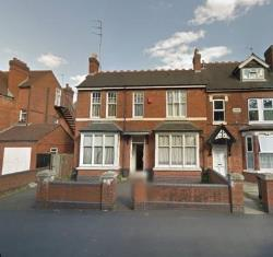 Flat To Let  Birmingham West Midlands B10