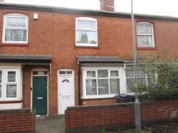 Terraced House To Let  Birmingham West Midlands B12