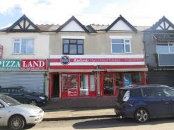 Flat To Let  Birmingham West Midlands B12
