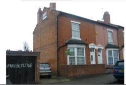 End Terrace House For Sale  Birmingham West Midlands B11