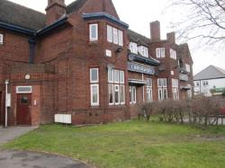 Flat To Let  Great Barr West Midlands B44