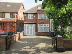 Semi Detached House For Sale  Birmingham West Midlands B8