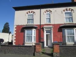 Flat To Let  Birmingham West Midlands B19