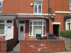 Terraced House For Sale  Birmingham West Midlands B10