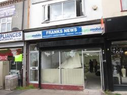 Commercial - Retail To Let  Birmingham West Midlands B25