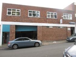Other To Let  Birmingham West Midlands B12