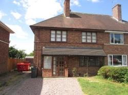 Semi Detached House For Sale  Yardley West Midlands B26
