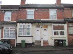 Terraced House To Let  Wolverhampton West Midlands WV3