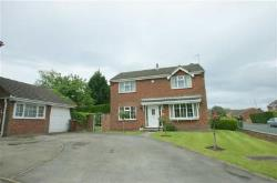 Detached House For Sale Alwoodley Leeds West Yorkshire LS17
