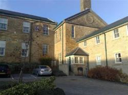 Flat For Sale Alwoodley Leeds West Yorkshire LS17